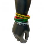 Marcus and martinus bracelet