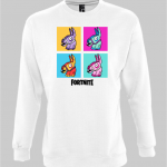Fortnite llama sweatshirt