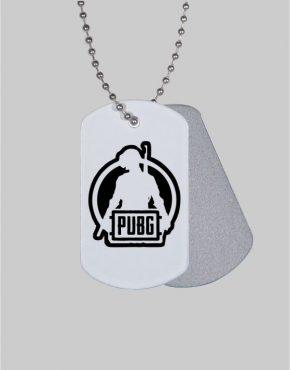Pubg men Necklace