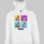 Fortnite llama hoodie