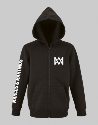 f084f5dd2f8b MARCUS AND MARTINUS KIDS ZIP HOODIE
