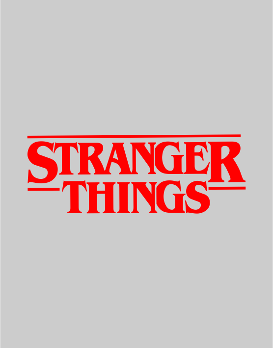 stranger things teeketi