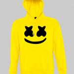 Marshmello dj hoodie