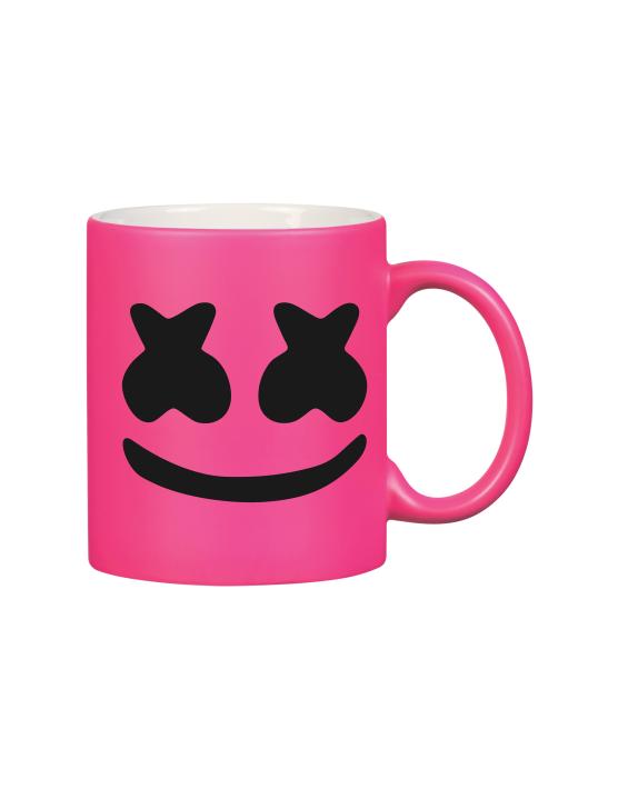 Marshmello Dj Mug Marshmallo Teeketi Mugs Music