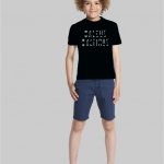 MARCUS & MARTINUS new kids T-shirt