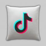 TIK TOK Pillow