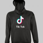 TIK TOK hoodie