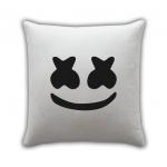 Marshmello dj Pillow