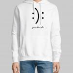 You Decide hoodie