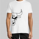 Bulls t-shirt