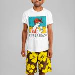 Life is a Beach t-shirt