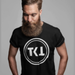 TKT new logo t-shirt