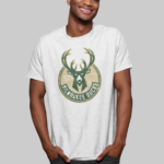 Milwaukee Bucks T-Shirt (Replica)